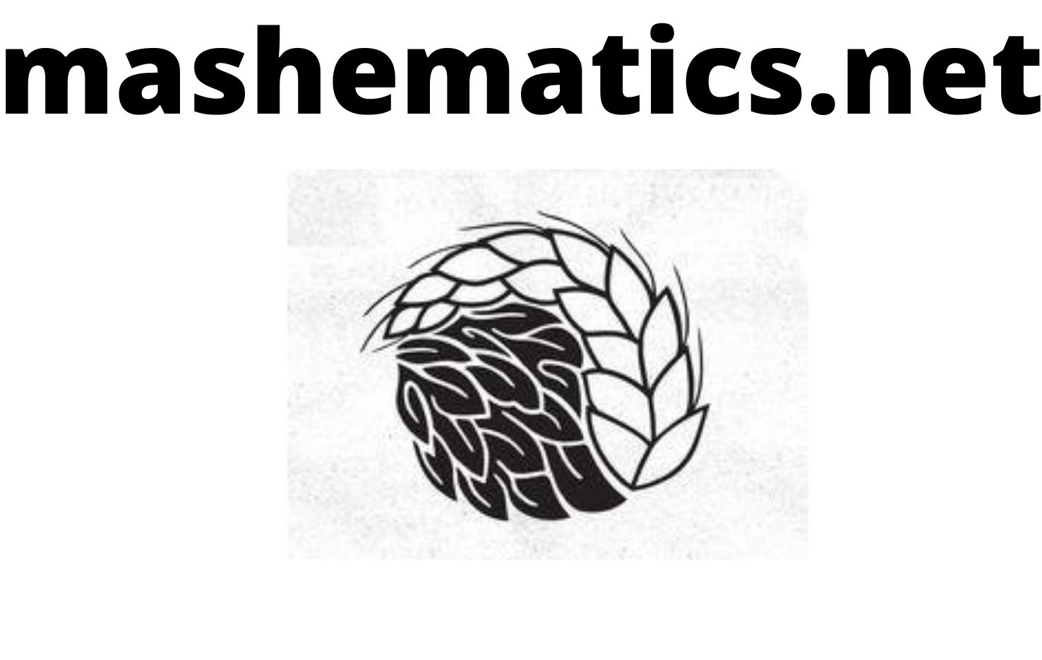 Mashematics